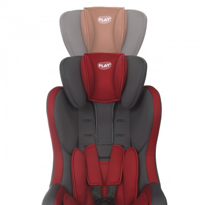 Safe Fix Headrest with different positions