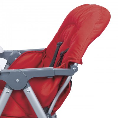 Kid Seat 3 positions adjustable backrest