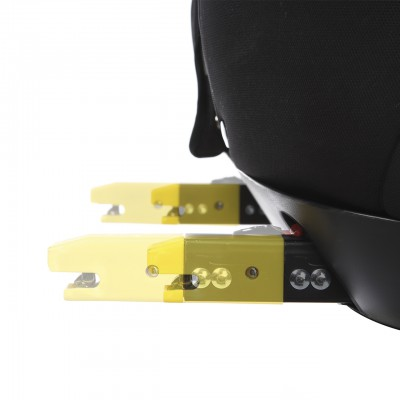 Safe Fix Isofix system